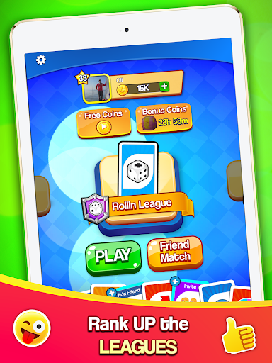 Card Party! - UNO with Friends Online, Card Games 10000000074 screenshots 11