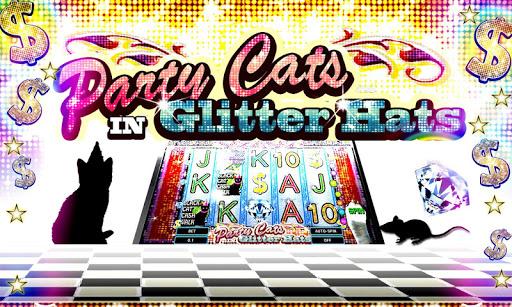 Glitter Kitty Slots 7004 screenshots {n} 1