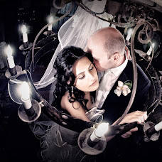 Wedding photographer Ed Hafizov (zorzstudios). Photo of 17.02.2014
