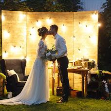 Wedding photographer Irina Cherepanova (vspy). Photo of 14.12.2017