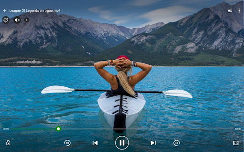 App Video Player All Format - XPlayer APK for Windows Phone