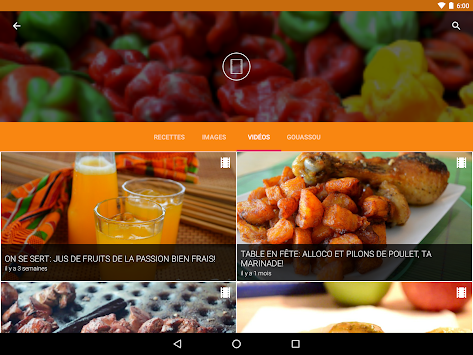 Download ivorian food recipes apk latest version app for android ivorian food recipes poster forumfinder Image collections