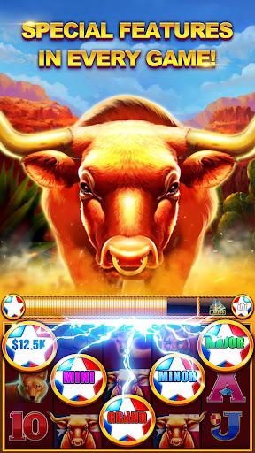 Slots Free - #1 Vegas Casino Slot Machines Online  {cheat|hack|gameplay|apk mod|resources generator} 4