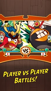 Angry Birds Fight! - screenshot thumbnail