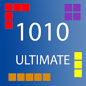 10/10 Ultimate Blocks Puzzle !