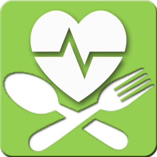 健康食谱 健康 App LOGO-APP試玩