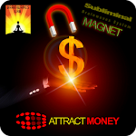 Subliminal Attract Money Video Icon