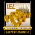 Anuário IEL 200 Maiores do ES icon