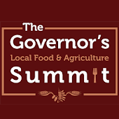 2016 Governor's Food/Ag Summit