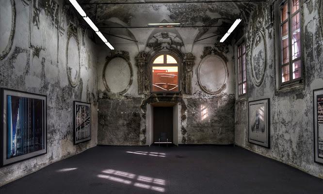 Ex Ospedale dei Bastardini o degli Innocenti  di gianfi51