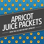 The Fermentorium Apricot Juice Packets