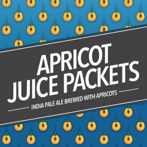 Logo of The Fermentorium Apricot Juice Packets