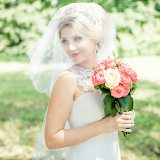 Wedding photographer Sergey Savko (4apple). Photo of 09.07.2016