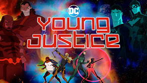 Young Justice: Outsiders thumbnail