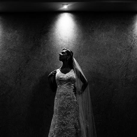 Wedding photographer Alex Battistel (AlexsandroBatti). Photo of 31.10.2017
