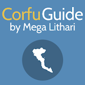 Corfu Guide by Mega Lithari