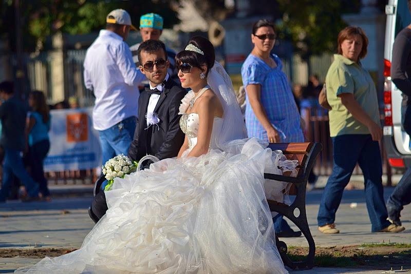 La sposa turca di giuseppedangelo