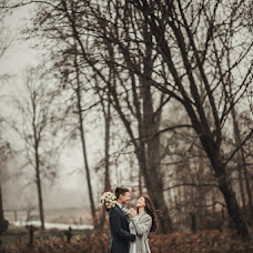 Wedding photographer Ieva Vogulienė (IevaFoto). Photo of 12.01.2018