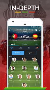 365Scores – World Cup 2018 Live Scores 5