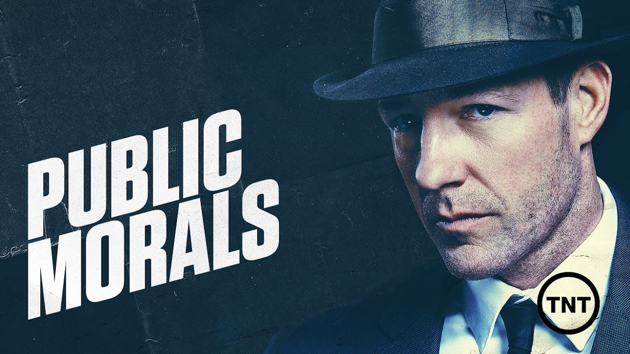 Public Morals 1x01 y 1x02 Espa&ntildeol Disponible