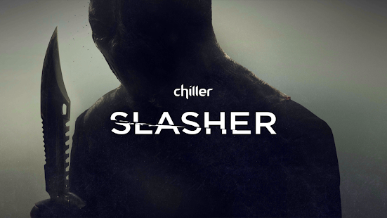 SlasherVR presented by Chiller- screenshot thumbnail