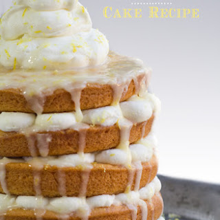 Grandma''s Lemon Cake Recipes