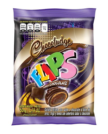 cereal flips chocofugde 50gr