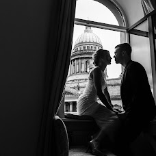 Wedding photographer Olga Zazulya (fotozaz). Photo of 29.10.2018