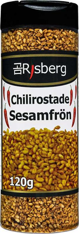 Chilirostade sesamfrön – Risberg