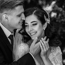 Bröllopsfotograf Aleksandr Fostik (FOSTIC). Foto av 14.05.2018