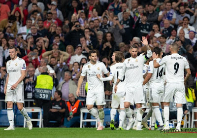 Le plan du Real Madrid pour le mercato d'hiver