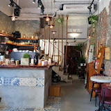 Humble beginnings cafe 亨寶咖啡(高雄店)