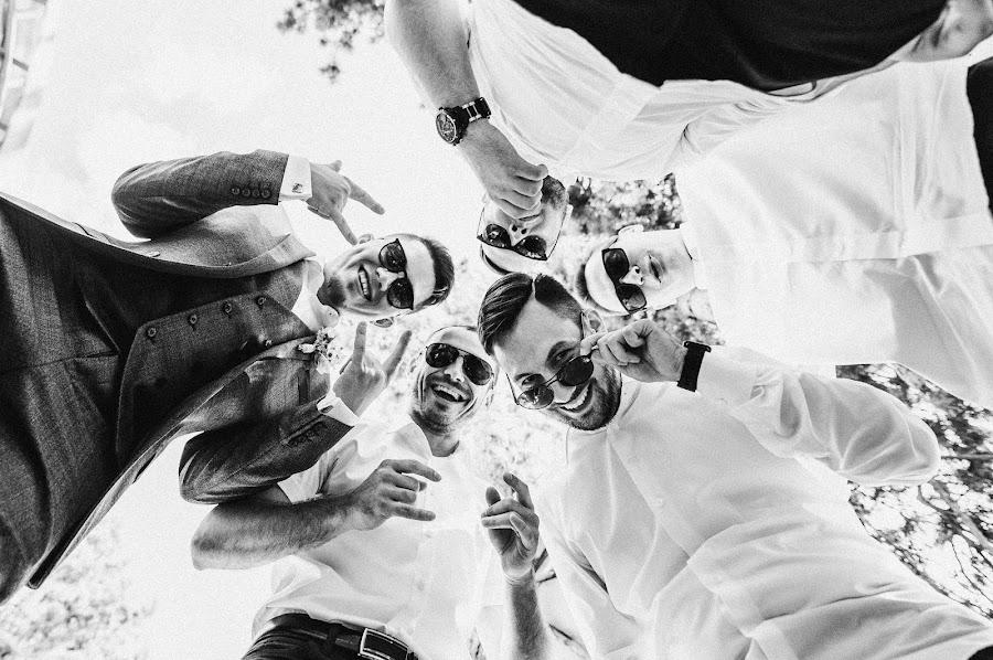 Wedding photographer Andrey Beshencev (beshentsev). Photo of 30.10.2019
