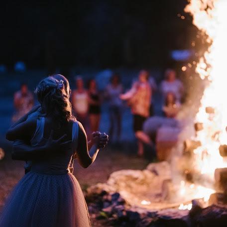 Svatební fotograf Marketa Zelenkova (zelenkova). Fotografie z 22.10.2018