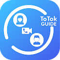 Free ToTok HD Video Calls & chat guide 2020 icon