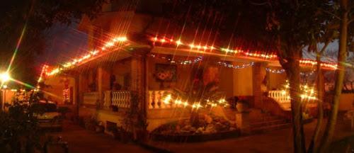 Luci natalizie di okrim