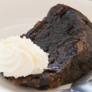 Figgy Pudding.