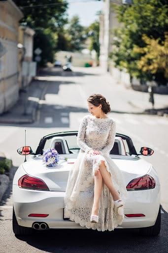 Весільний фотограф Слава Семенов (ctapocta). Фотографія від 14.10.2015