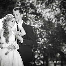 Wedding photographer Veronika Chuykina (VeronicaChu). Photo of 06.10.2016