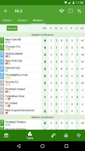 BeSoccer - Soccer Live Score  screenshots 6