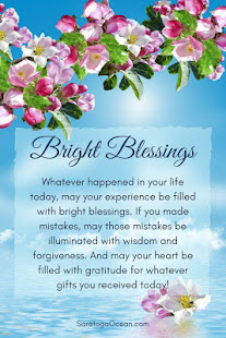 Download Everyday Blessing and Inspiration Quotes For PC Windows and Mac apk screenshot 3