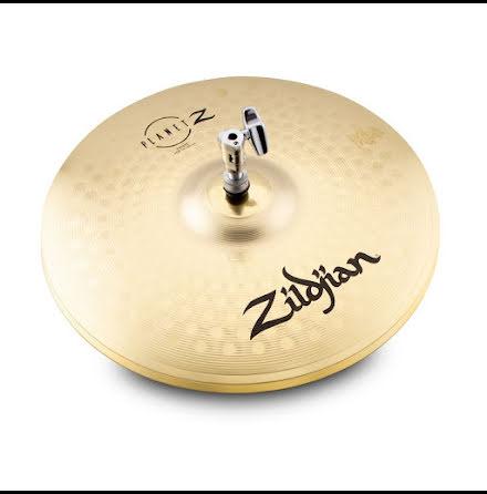"""14"""" Zildjian Planet Z - Hi-Hat"""