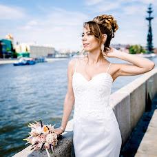 Wedding photographer Oleg Cherkasov (cherkasik). Photo of 17.07.2018