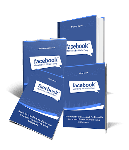Facebook Marketing 3.0