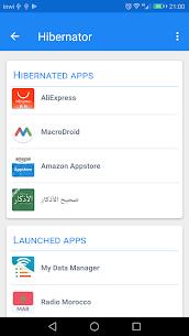 Hibernator –  Hibernate apps & Save battery 2