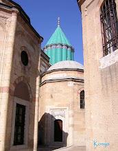 Photo: Konya - Doorkijk