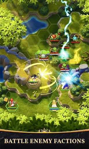 Valiant Heroes 0.17.11 APK MOD screenshots 1