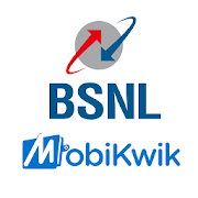 BSNL Wallet - Recharges, Bill Payments, Expenses