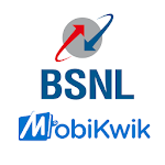 BSNL Wallet- Recharge,Bill Payments,Money Transfer icon