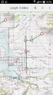 Canada Topo Maps Pro 2